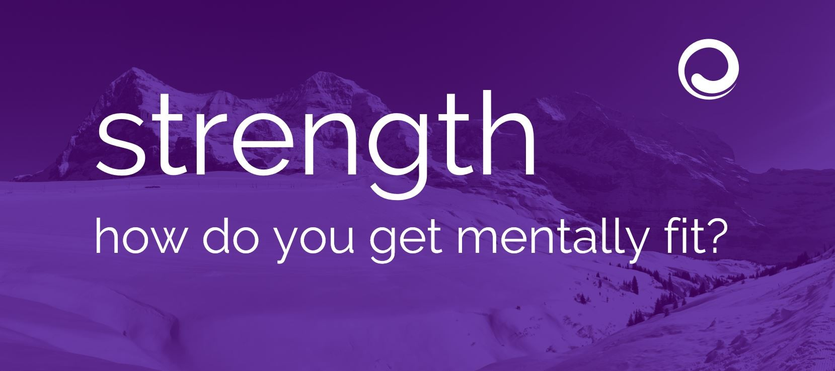 Magazin - strength - mentally fit 09-2021